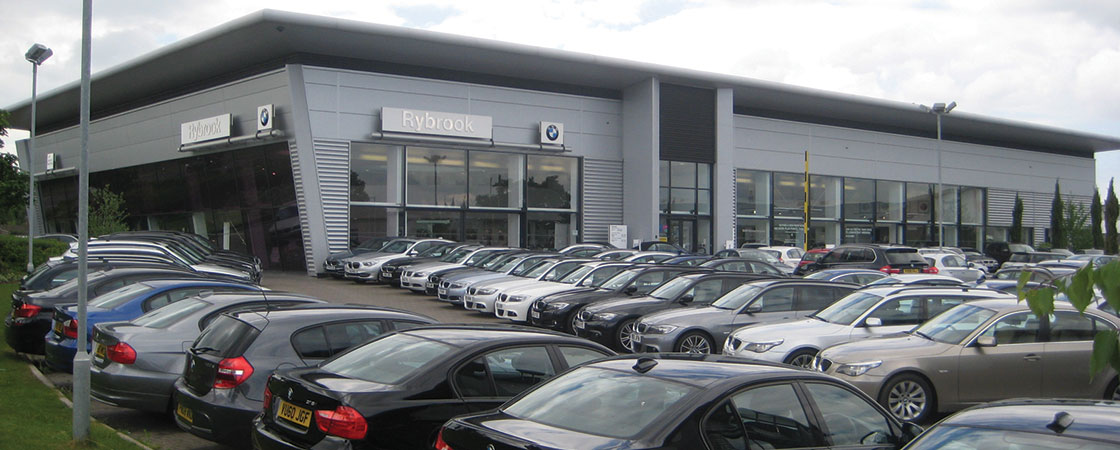 Investment Acquisition – BMW, Worcester