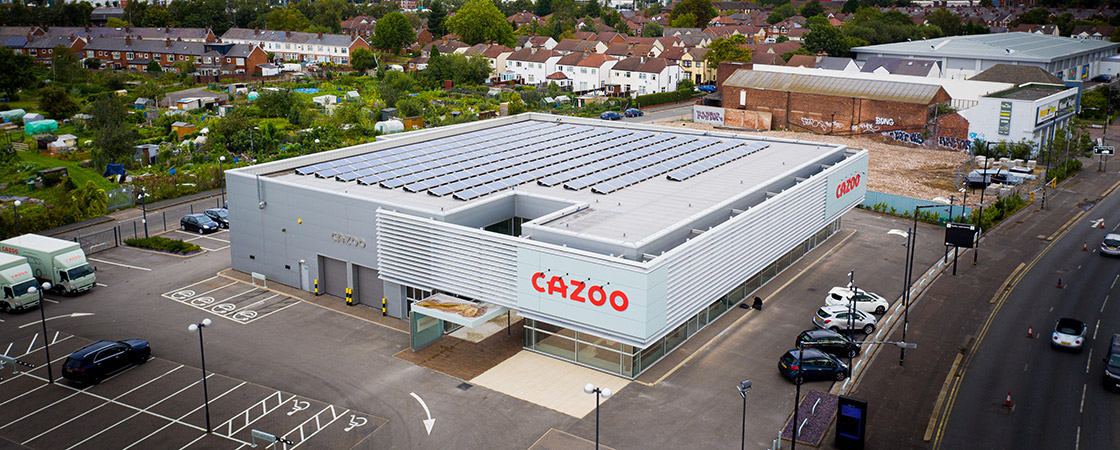 Investment Disposal – Cazoo & Harley Davidson, Manchester